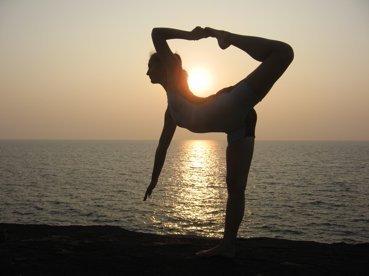 yoga  meditation  van chintaluru
